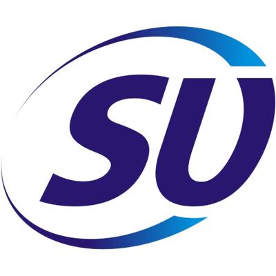 Logo de Study Union, empresa especializada en viajes para estudiantes en el exterior