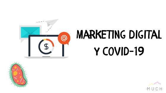 Es la hora de un reset: Marketing Digital y Covid-19