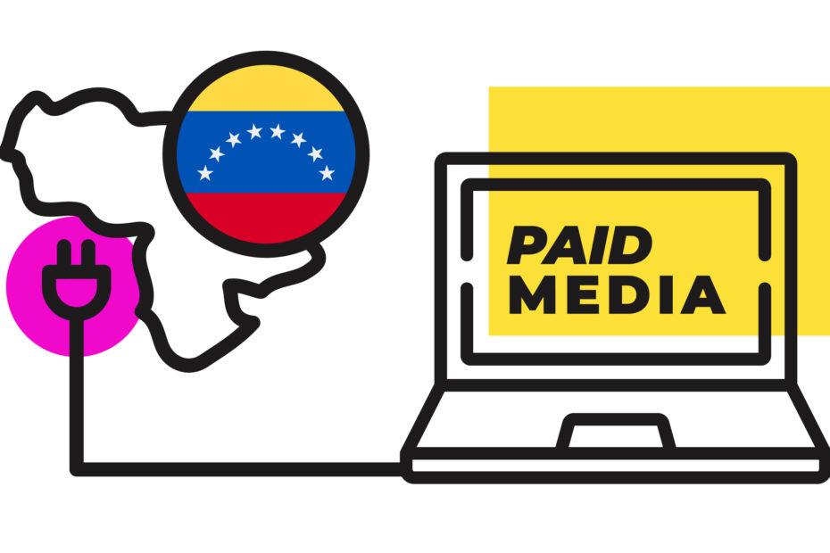 Publicidad Digital Venezuela