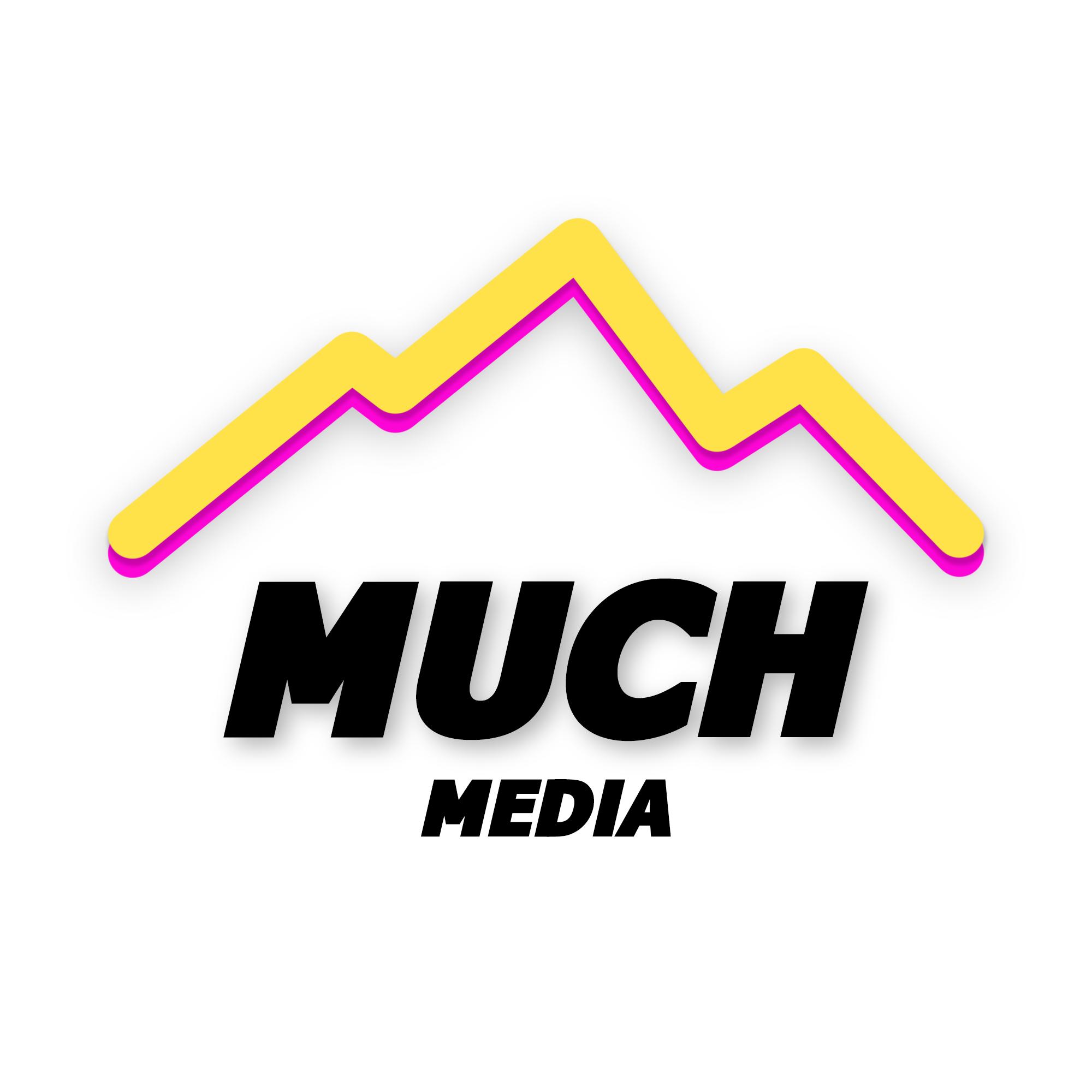 Much Media Logo